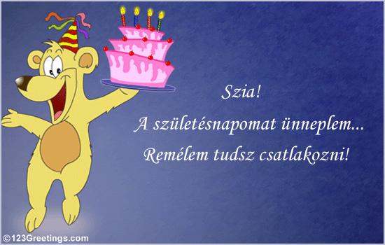 vicces születésnapi meghívók Szülinapi meghívók, születésnapi meghívó minta gyerekeknek  vicces születésnapi meghívók